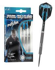 Target Phil Taylor-POTENZA 8zero Freccette-disponibile in 21g, 23G & 25g