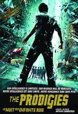 The Prodigies (La Nuit Des Enfants-Rois) (DVD, 2012)