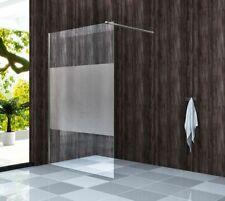 TANDARE-FR Duschwand 8mm Glas Walk in Dusche Duschkabine Duschabtrennung