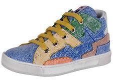Naturino Modell Lionel Halbschuhe Sneaker mehrfarbig Gr. 25 - 30 Neu