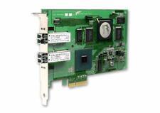QLOGIC QLE2362 PCI-E EXPESS 2GB DUAL PORT Fibre HBA