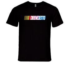 Matt Dibenedetto Driver Nascar Premium T Shirt 100% Ring Spun Cotton Gift New