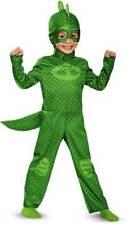 Licensed Pj Masks Gekko Classic Toddler Boys Halloween Costume