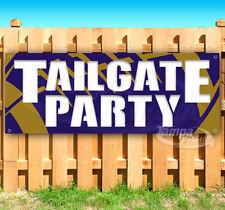 TAILGATE PARTY Advertising Vinyl Banner Flag Sign Many Sizes NFL RAVENS