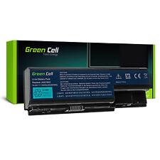 Batería para Acer Aspire 7320 7330 7500 7735 7736 7920 8530 Ordenador 4400mAh