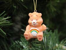 """Care Bears """"Cheer Bear"""" Christmas Ornament"""