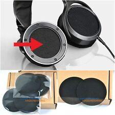 Thin Thick Foam Disk Ear Pads For HIFIMAN HE4 HE500 HE300 HE400 i S Headphone
