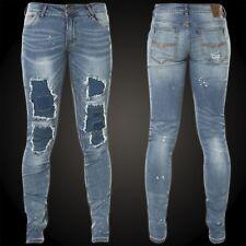 AFFLICTION Damen Jeans Raquel Rising Portola