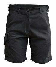 Adidas Sailing Harbour Shorts Damen Outdoor Segel Hose mit Taschen