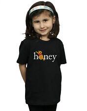 Disney Niñas Winnie The Pooh Honey Camiseta