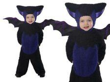 Bebés Murciélago Disfraz Infantil Halloween Murciélagos Disfraz 1-3 AÑOS