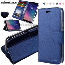 For LG G6/7 K8 2018/K9 STYLUS 3/4 K8 K10 2017 Magnetic Wallet Leather Case Cover