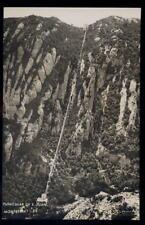Monserrat Funicular de S Juan RP PPC