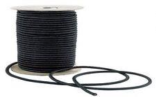 meilleure qualité noir Bungee choc cordon élastique 5mm large, disponible en