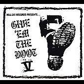 Various Artists, Give Em the Boot V (Dig), Excellent