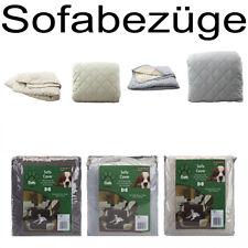✅8x//6x Stretch Armlehnenbezug Rutschfest Sesselschoner Sofaschoner Velvet Deko