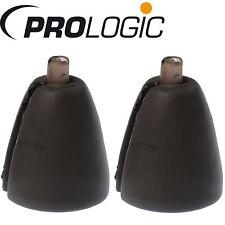 Prologic Flying Back Lead - 2 Absenkbleie zum Absenken der Karpfenschnur