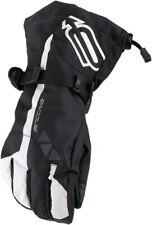 Arctiva Pivot Mens Snow Gloves Black/White