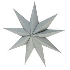 Papier Étoile Suspendue Lanterne de Noël Décoration de fête à la maison
