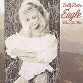 Dolly Parton / Eagle When She Flies (CD) Emmylou Harris, Vince Gill, A. Krauss !