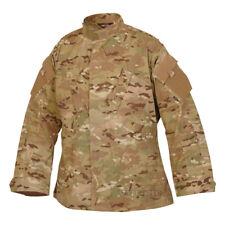 Multicam Tactical Response Coat 50/50 NYCO Ripstop Tru-Spec