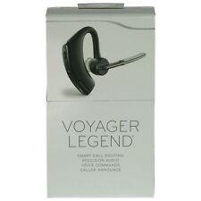 Plantronics Voyager Legend Black Bluetooth 3.0 A2DP Noise Cancelling Headset TM
