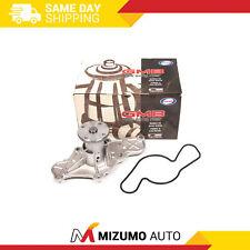 GMB Water Pump Fit 92-94 Ford Probe Mazda Millenia 626 MX3 MX6 1.8L 2.5L K8 KL