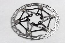 Deckas 160mm MTB Bike Cycling Floating Disc Brake Rotor Bicycle Brake Pad 6 Bolt