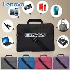 "For 11"" to 15"" Lenovo Ideapad Laptop Notebook Sleeve Case Shoulder Handle Bag"