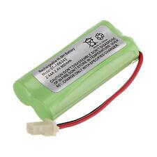 Lot Batterie De TéléPhone Sans Fil BT166342 pour AT&T ,2,4V 600mAh NiMH ,