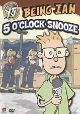 Being Ian: 5 O'Clock Snooze (DVD, 2007, Nelvana)