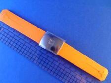Tissot T-TOUCH 21mm EXPERT Rubber.silicon Band.strap.bracelet+Tit'm Buckle.clasp