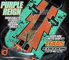 "NIKE KD 6 VI ""TEXAS"" Mint Speckle Custom Nike Elite Socks (ALL SZ) KEVIN DURANT"