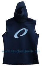 Oceanic Body & Hood Vest-neopreno chaleco para caballeros y damas-oferta especial