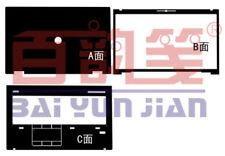 Laptop Protector Carbon fiber Sticker Skin Cover for HP EliteBook 8760W 8770W