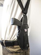 "Taurus Tracker 44 2"" Barrel    Vertical Shoulder Holster w/ Mag Pouch. USA MADE"