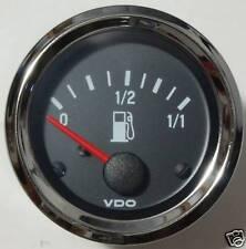 """VDO Chrom """"International"""" Kraftstoffvorratsanzige"""