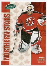 05/06 PARKHURST NORTHERN STARS Hockey (#561-585) U-Pick from List