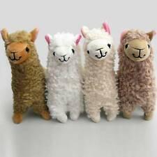 23 cm Kawaii Toy Doll Llama Alpaca Stuffed Plush Soft Doll Pillow Kids Gift