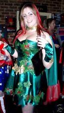 IVY LADY, corset costume made to measure, bat,super,uma