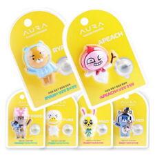 Kakao Friends Car Air Fresheners 2ml Season 2 Figure Clip type / Refill + Gift