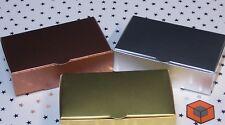 50 ~~~ Quality CAKE  favour boxes ~~~ 100x60x30mm various colours