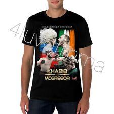 Khabib vs McGregor 4LUVofMMA Shirt new Apparel MMA Tee UFC Superfight