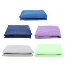 Microfibre Towel Travel Large Bath Camping Beach Gym Yoga Quick Dry Towel