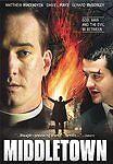 Middletown (DVD, 2008) Gothic Thriller, Irish Catholic clergy