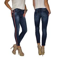 günstig vorbestellen Los Angeles Damenhosen mit Seitenstreifen günstig kaufen | eBay