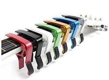 Aluminium Capo De Guitare pour électrique Guitare Acoustique Déclencheur