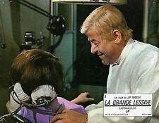 FRANCIS BLANCHE MOCKY  LA GRANDE LESSIVE 1968 PHOTO ANCIENNE D'EXPLOITATION N°4