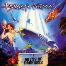 BROKEN ARROW - abyss of darkness CD