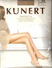 Kunert - MYSTIQUE 20 - Strumpfhose Gr. 38-40 cashmere oder foundation